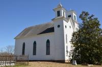 26. Presbyterian Church